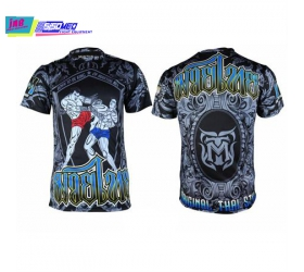BORN TO BE MUAYTHAI T-SHIRT 10