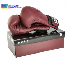GĂNG BOXING ALI AUTHENTIC LEATHER GLOVES