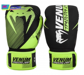 GĂNG VENUM TRAINING CAMP 2.0 BOXING GLOVES