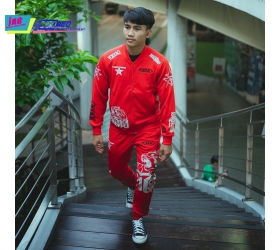 FIGHT TEAM TRACKSUIT1