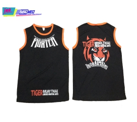 ÁO TIGER MUAYTHAI FIGHTER TANKTOP