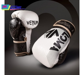 GĂNG VENUM ARROW BOXING GLOVES LOMA EDITION