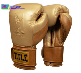 GĂNG BOXING ALI Limited Edition Comeback Training Gloves