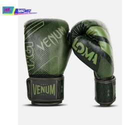 GĂNG VENUM COMMANDO BOXING GLOVES LOMA EDITION