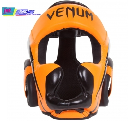 NÓN BẢO HỘ VENUM ELITE HEADGEAR ORANGE