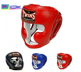 Twins Special Muay Thai Head Guard Protection HGL-3